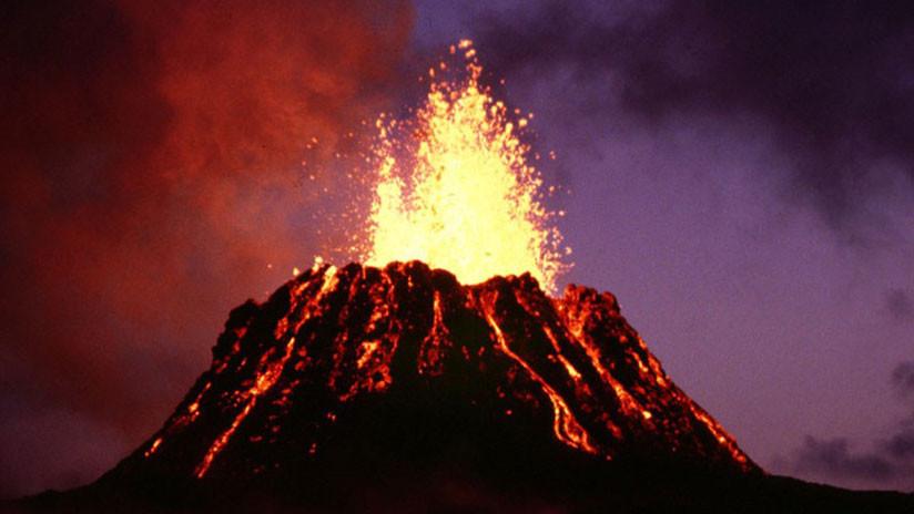 EE.UU.: El volcán más activo de Hawái podría estallar tras 250 temblores en 24 horas