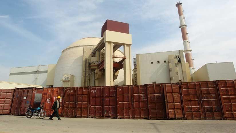 """""""Si EE.UU. sale del acuerdo iraní, perderemos un documento clave sobre la no proliferación nuclear"""""""