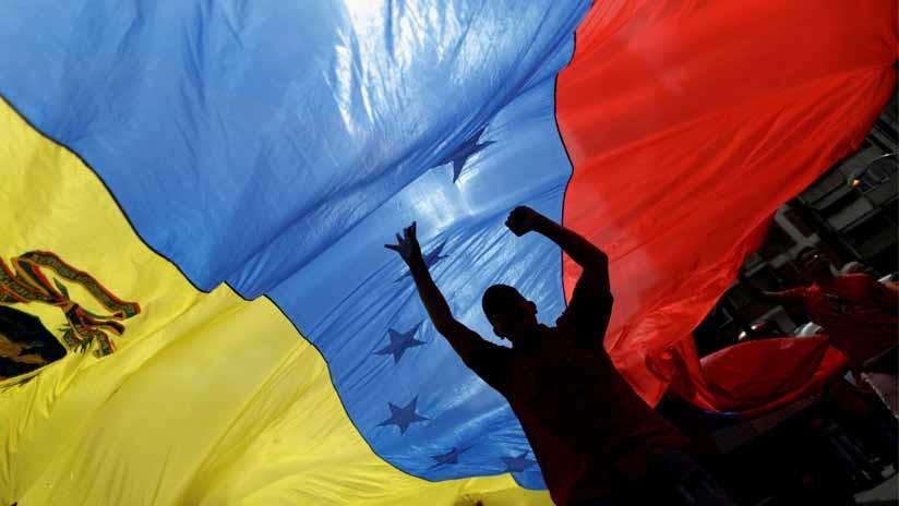 El Parlamento Europeo solicita la suspensión de las elecciones de Venezuela
