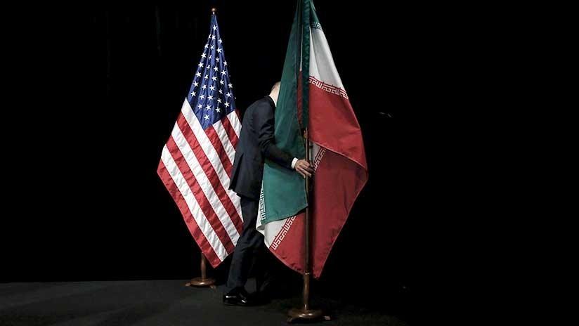 """Irán dice que """"no seguirá"""" en el acuerdo nuclear si EE.UU. se retira"""