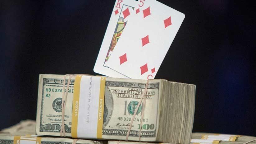 Pospone su libro sobre el póker profesional porque se enriquece durante su investigación