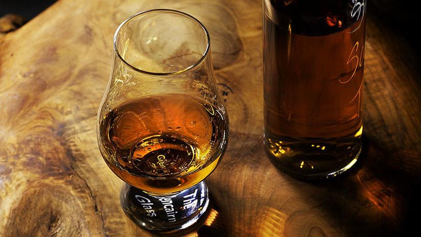 ¿Barra libre en medio del bosque?: Descubren un nuevo tipo de alcohol 'natural'