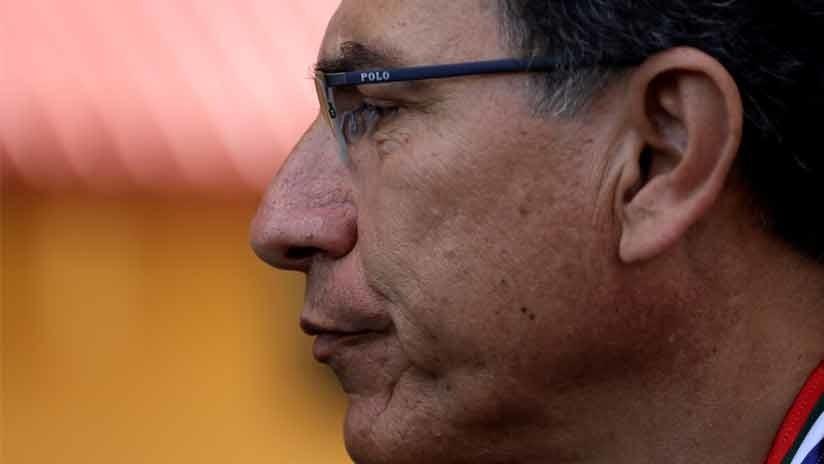 'El Perú Primero': Congreso otorga voto de confianza a gabinete de ministros del presidente Vizcarra