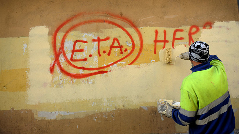 """Negociador en la disolución de ETA: """"Les dije que pidan perdón sin miramientos"""""""