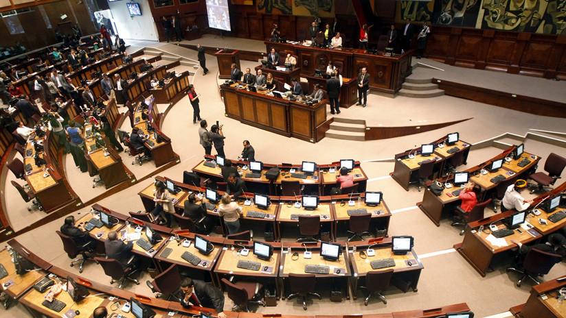 Ecuador: Así es la Ley de Desarrollo Fronterizo, aprobada por la Asamblea tras el veto de 2012