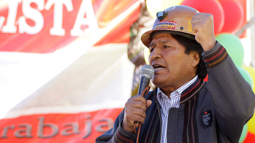 Bolivia construirá cuarteles militares en la frontera para combatir el contrabando