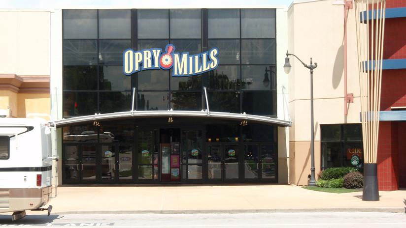 EE.UU.: Un muerto tras un tiroteo en un centro comercial de Nashville