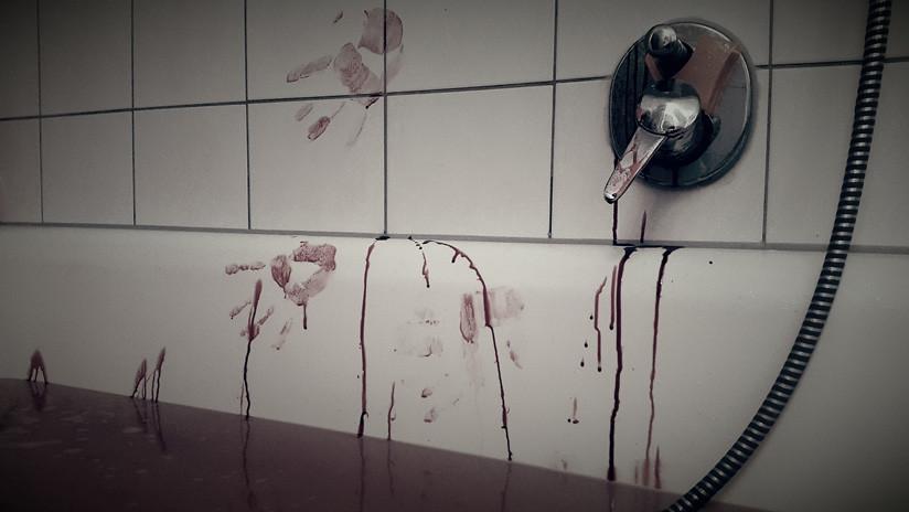 Mata a una prostituta, la descuartiza y congela sus entrañas para comérselas más tarde