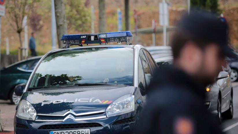 Dos españoles obligaron a una rumana a prostituirse durante cinco años