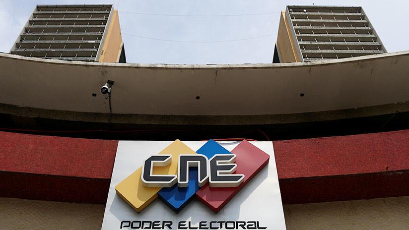 """Moscú: """"Las elecciones en Venezuela son una posibilidad para lograr la reconciliación civil"""""""