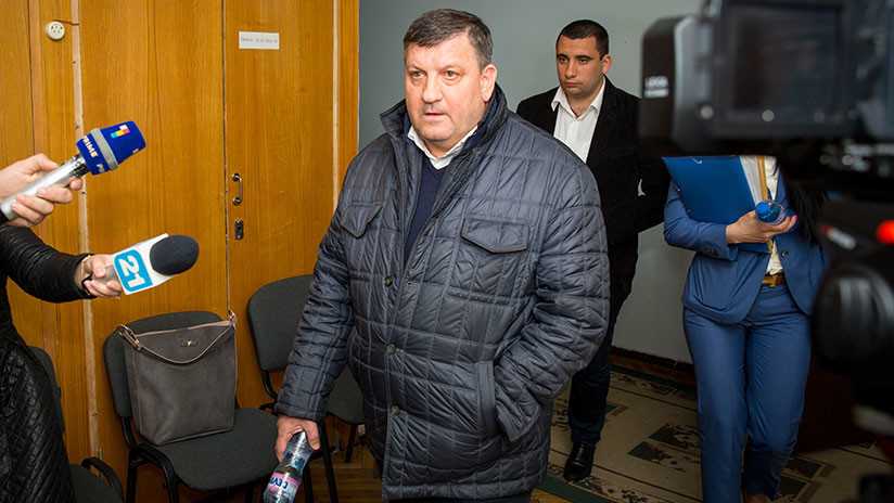 Un exministro de Moldavia se tendrá que disculpar por insultar a los rusos