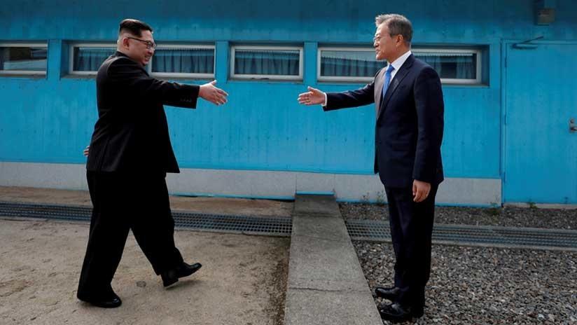 Expertos revelan el secreto que ocultan los zapatos de Kim Jong-un