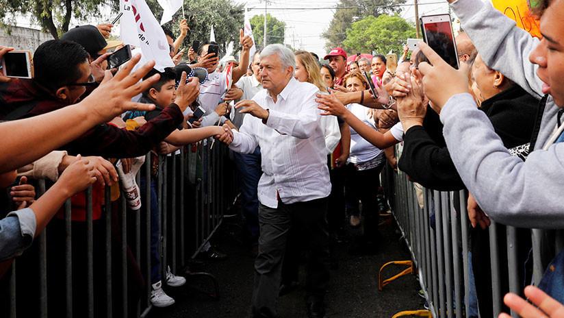 Sube de tono el enfrentamiento entre López Obrador y las cúpulas empresariales en México