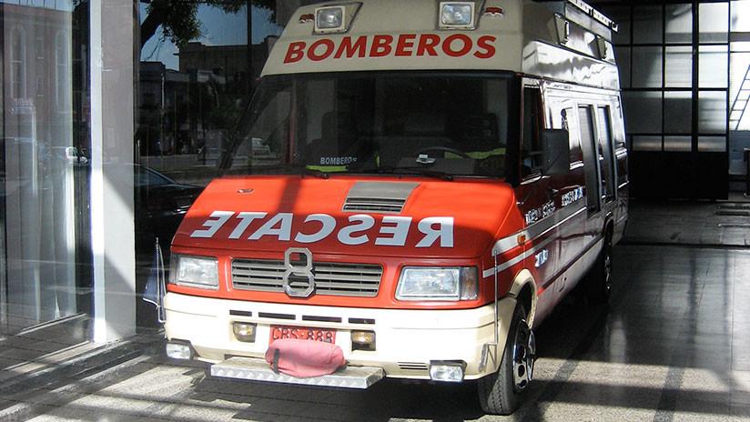 Nuevo caso Ámbar: Investigan la presunta violación de un niño de cuatro años en Chile