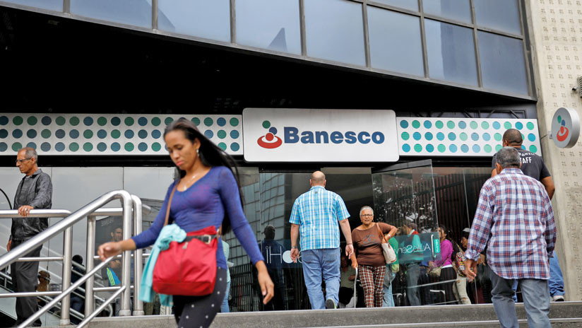 ¿Qué tienen que ver Colombia y España con la intervención del banco venezolano Banesco?