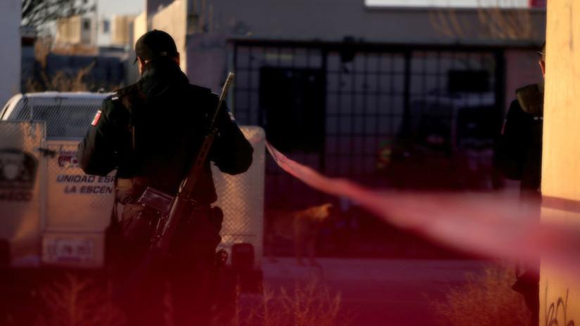 """México: Localizan """"presuntos"""" restos de un ciclista alemán desaparecido en Chiapas"""
