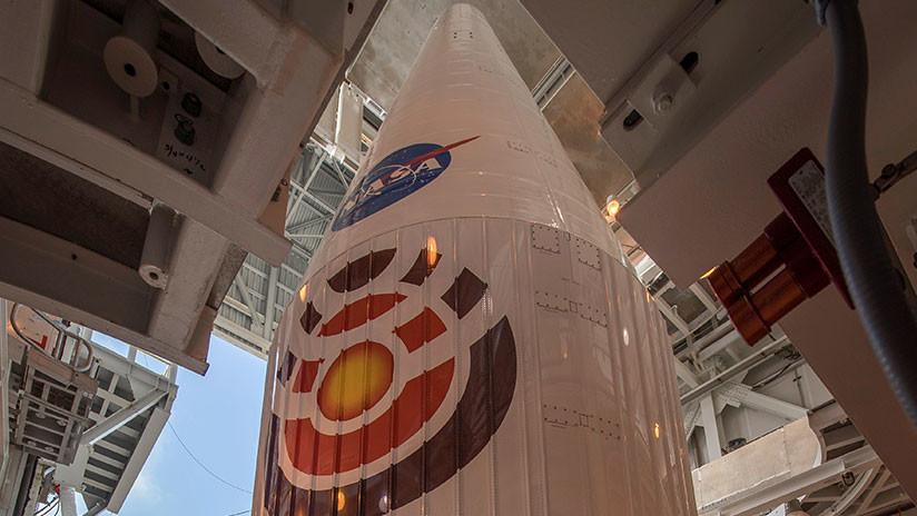 Odisea al corazón del Marte: Detalles de la nueva misión de la NASA al interior del planeta rojo