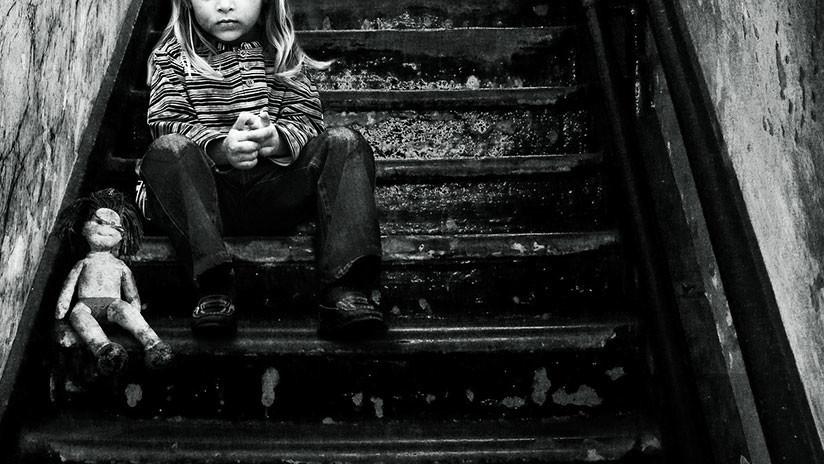 Violan y torturan con ácido a una niña de 3 años en Colombia