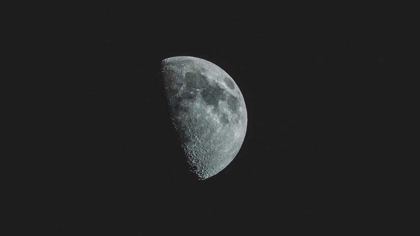 VIDEO: Contempla la magnífica 'desaparición' de la Luna filmada desde la EEI