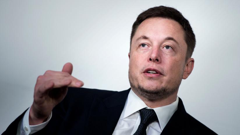 ¿Una fábrica de dulces a lo Willy Wonka? El épico 'troleo' de Elon Musk a Warren Buffet