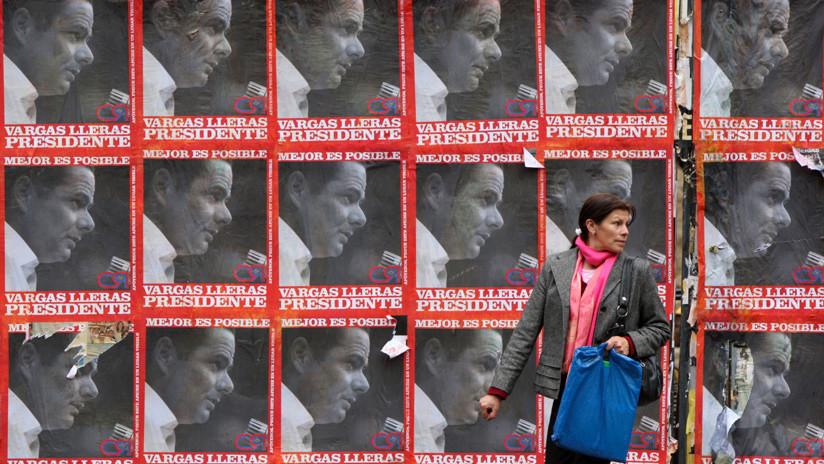 Vargas Lleras responsabiliza a la campaña de Duque por