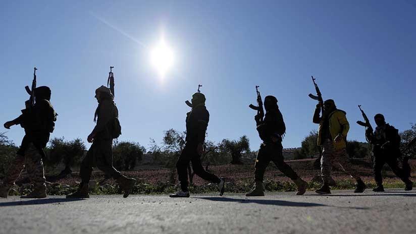 """Turquía anuncia que tomará """"represalias"""" si EE.UU. decide dejar de venderle armas"""