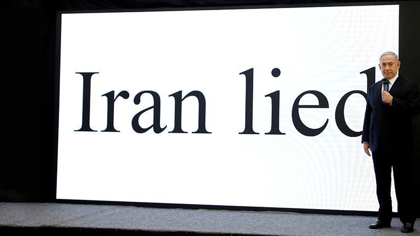 """Netanyahu: """"No queremos un choque con Irán, pero si fuera necesario, es mejor tenerlo ahora"""""""