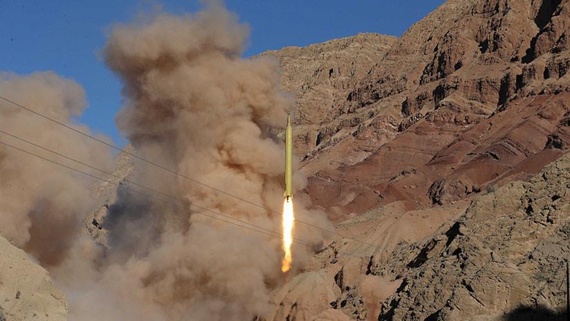 Israel cree que Irán podría atacarlo en represalia por sus bombardeos en Siria