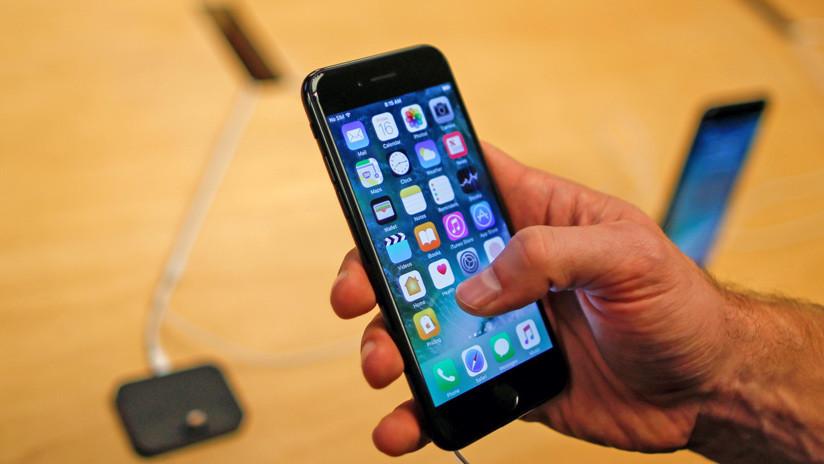 Reportan que el nuevo iOS puede deshabilitar el micrófono de los iPhone 7