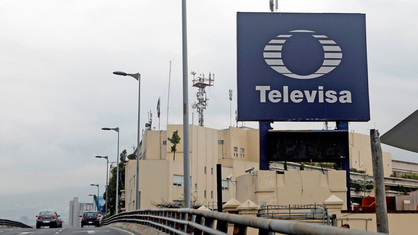 Televisa despide al periodista Ricardo Alemán por incitar a matar a López Obrador