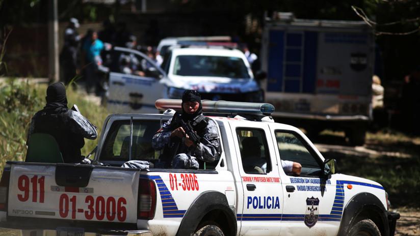 El Salvador: Un enjambre sísmico genera 350 temblores y daña decenas de viviendas
