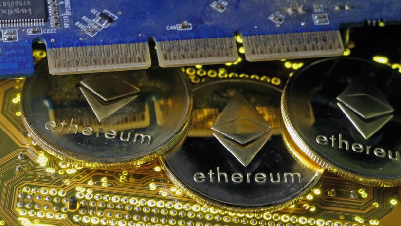 ¿Peligra el Ethereum? La segunda criptomoneda del mundo afronta un control regulatorio en EE.UU.