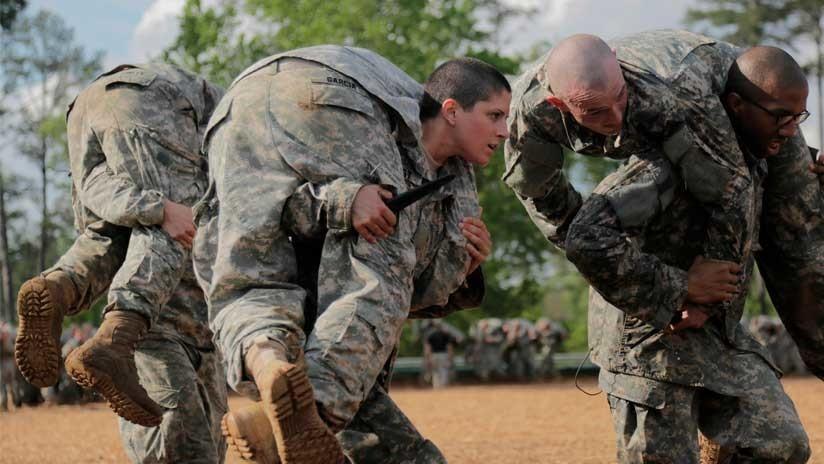Arrancan unos ejercicios militares conjuntos entre EE.UU. y Filipinas