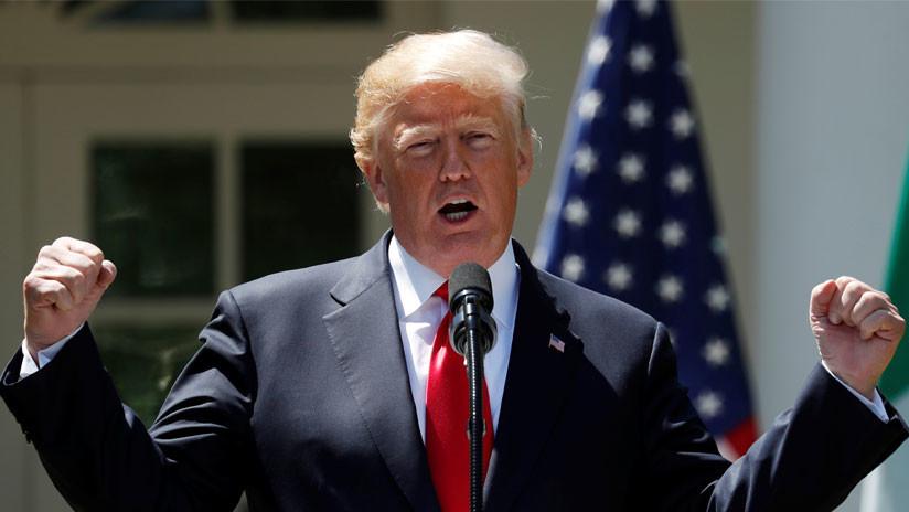 ¿Debería Trump recibir el Premio Nobel de la Paz?