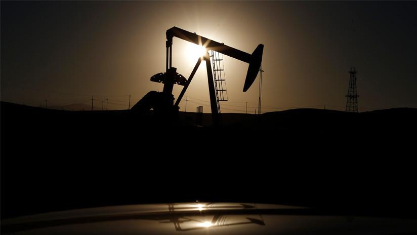 Los precios del crudo llegan a su máximo de tres años y medio en plena alarma por la cuestión iraní