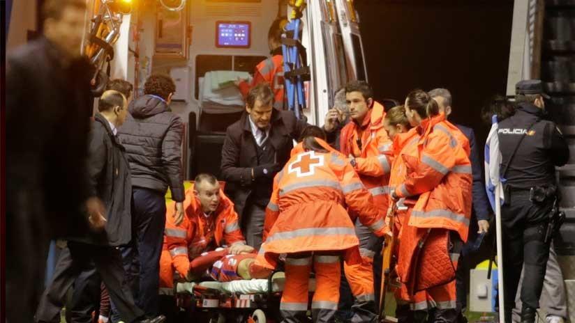 España: Muere en un accidente de moto uno de los escoltas de Rajoy