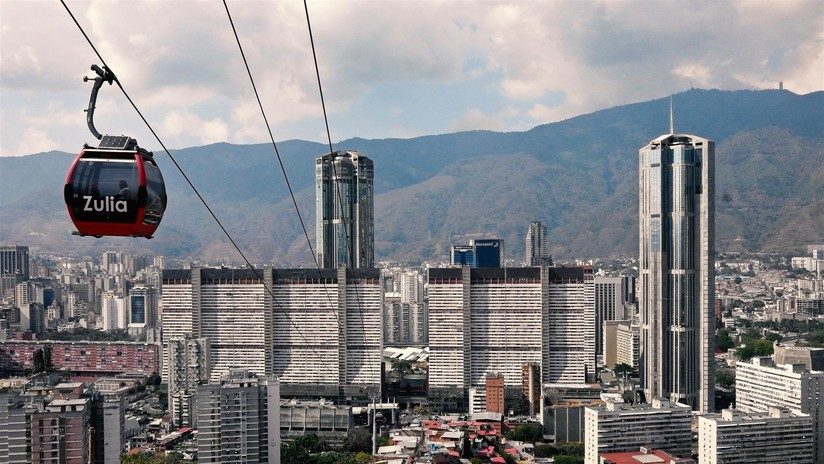 'De Pinto a Miseria': La historia detrás de las famosas esquinas de Caracas