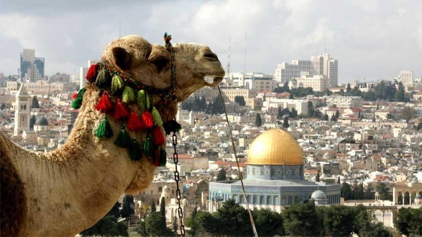 Paraguay trasladará su embajada en Israel a Jerusalén a finales de mayo