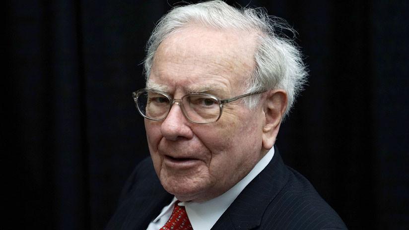 Buffett revela el secreto de las inversiones exitosas y explica por qué las criptodivisas fracasarán