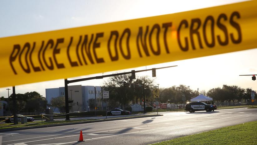 Un tiroteo en una vivienda deja 3 muertos en Maryland