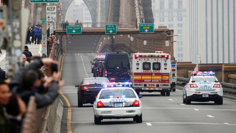 """'El Chapo' pide realizar su juicio en otro lugar por resultarle """"perjudicial"""" tránsito por Brooklyn"""