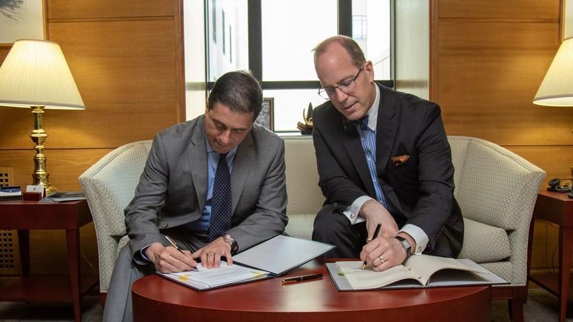 EE.UU. y México suscriben Acuerdo de Cooperación sobre Usos Pacíficos de la Energía Nuclear