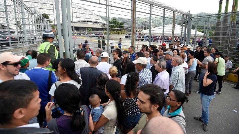 Asedio internacional y llamamientos a no votar: ¿Acudirán los venezolanos a las urnas?