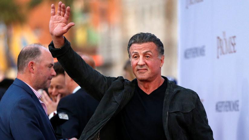 Sylvester Stallone combatirá a cárteles mexicanos en la nueva ...