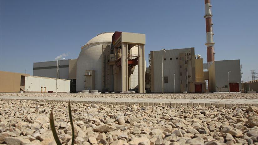 China insta a cumplir las obligaciones recogidas en el acuerdo nuclear con Irán