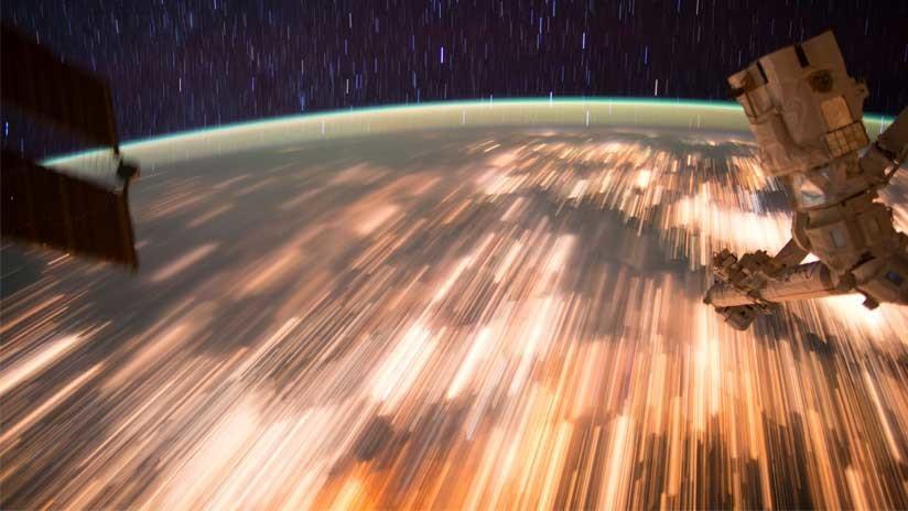 Júpiter y Venus estiran la órbita de la Tierra y cambian nuestro clima