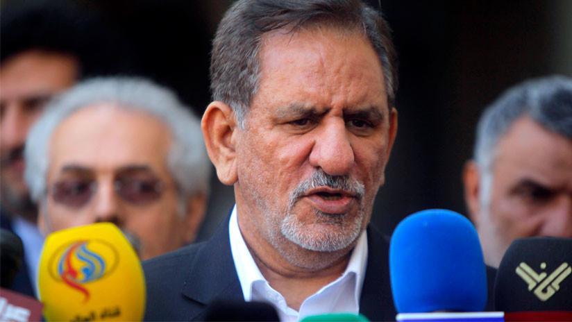 """Irán: """"Desde ahora solo los ingenuos negociarán con EE.UU."""""""