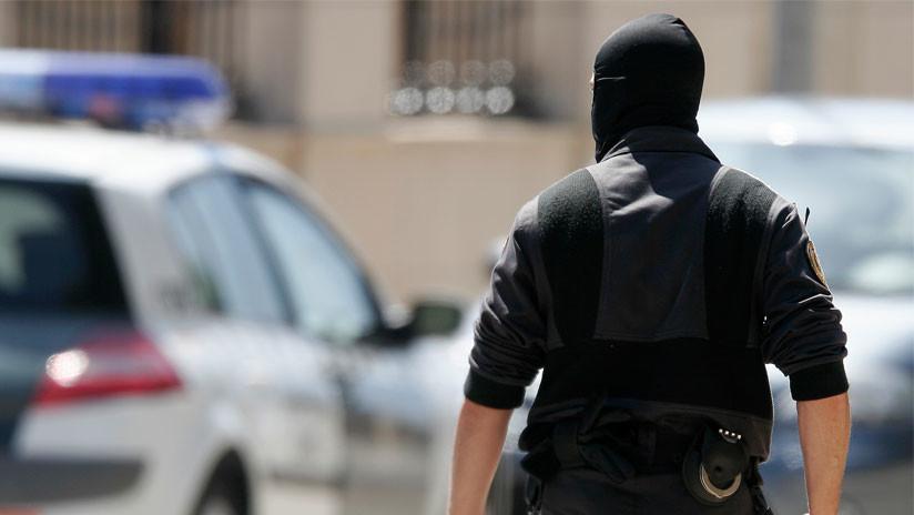 Desarticulan una célula yihadista que pretendía atentar en España y otros países de Europa