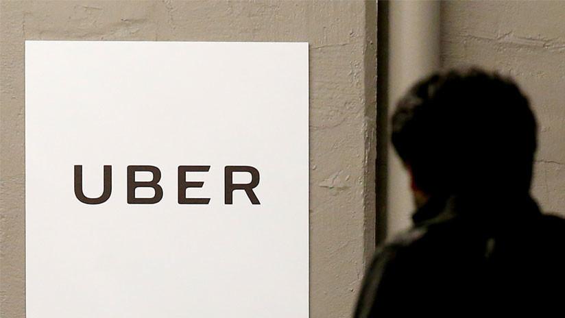 ¿Adiós a los atascos? Uber presenta su prototipo de auto volador (VIDEO)
