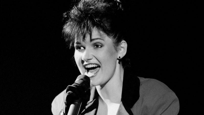 Fallece a los 57 años la cantante belga Maurane